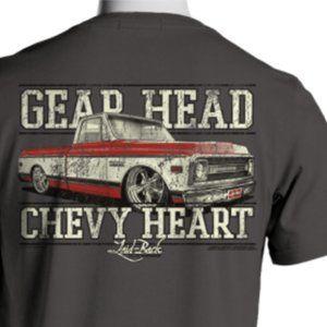 Comfort Colors Chevy Truck Preshrunk T-Shirt
